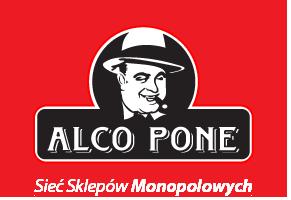 ALCO PONE - Sieć Sklepów Monopolowych